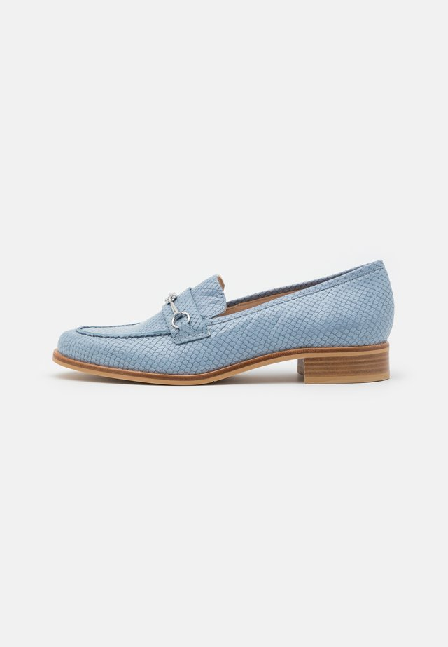 BOWIE - Loaferit/pistokkaat - jeans