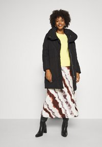 comma - Down coat - black - 1
