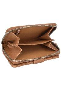 Cowboysbag - Wallet - tobacco - 5