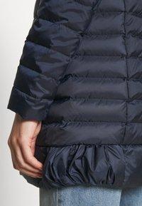 Peuterey - HALFORD - Down coat - navy - 4