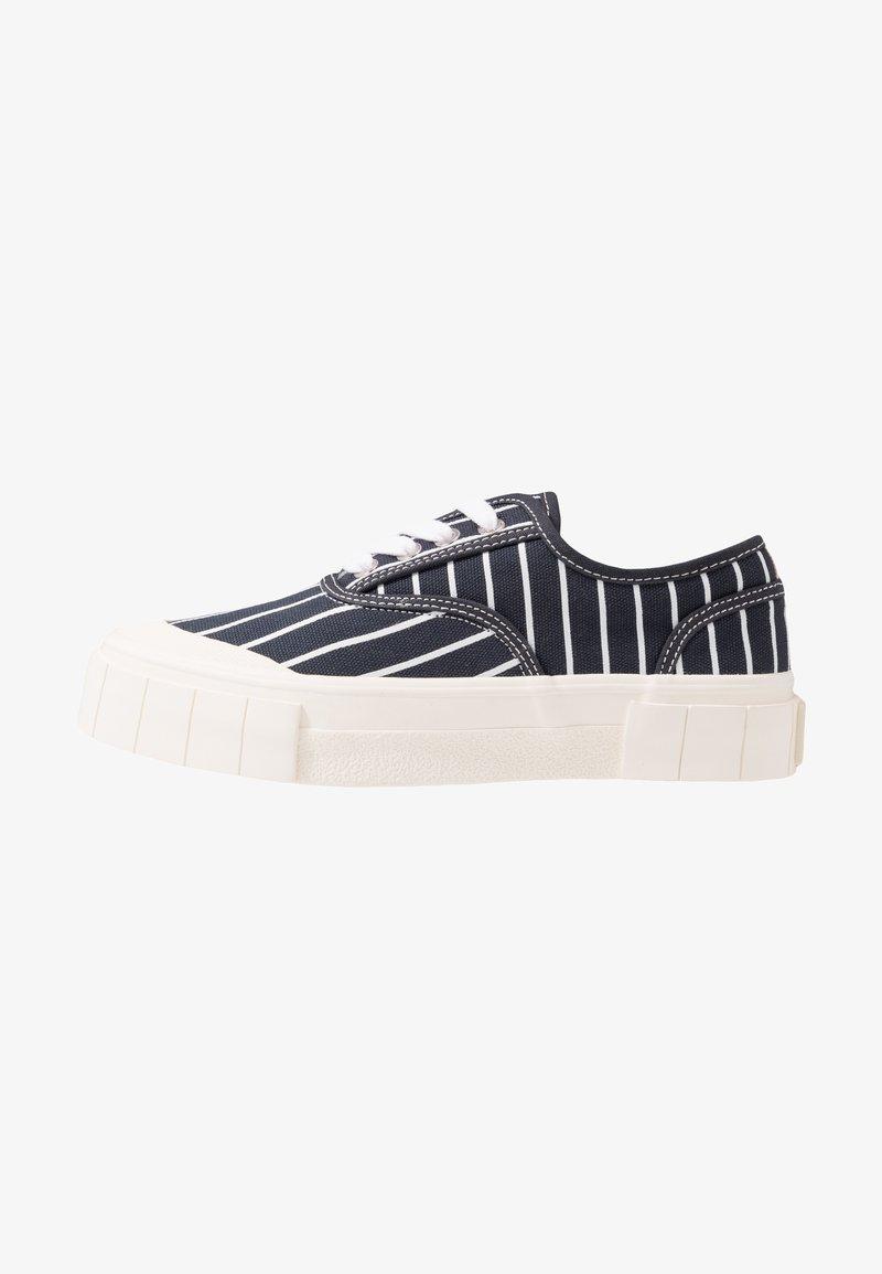 Good News - HURLER - Sneakers laag - navy