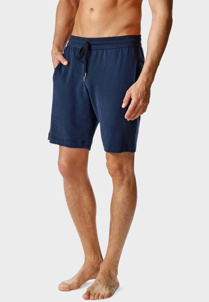 mey - Pyjama bottoms - blue
