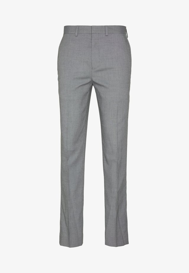 SLIM PINDOT  - Kalhoty - grey