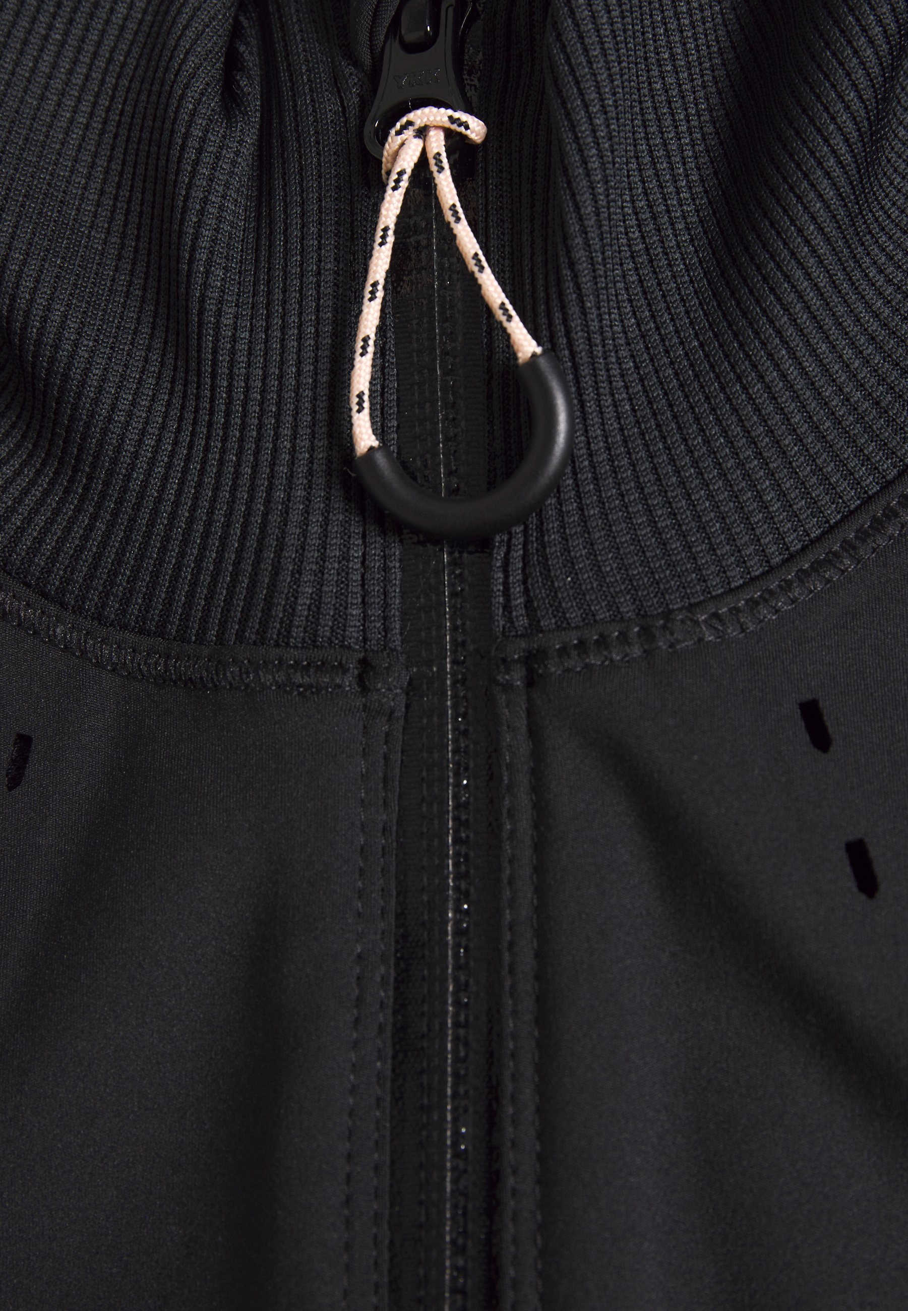 adidas by Stella McCartney TRUEPUR MIDL - Training jacket - black ZHEgE