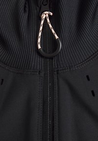 adidas by Stella McCartney - TRUEPUR MIDL - Training jacket - black - 2