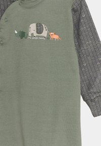 Staccato - Sleep suit - soft olive - 2