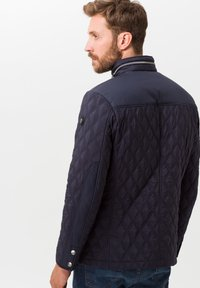 BRAX - STYLE JACK - Winter jacket - navy - 2