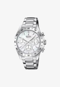 Festina - Chronograph watch - silver-coloured - 0