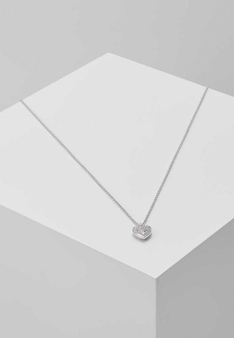 Fossil - Naszyjnik - silver-coloured