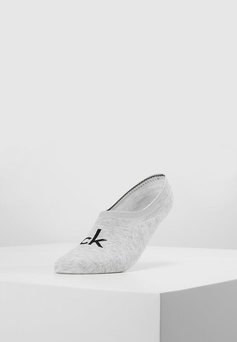 Femme MODERN LOGO - Socquettes