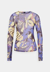 Weekday - SHIRLEY  - Long sleeved top - not defined - 3