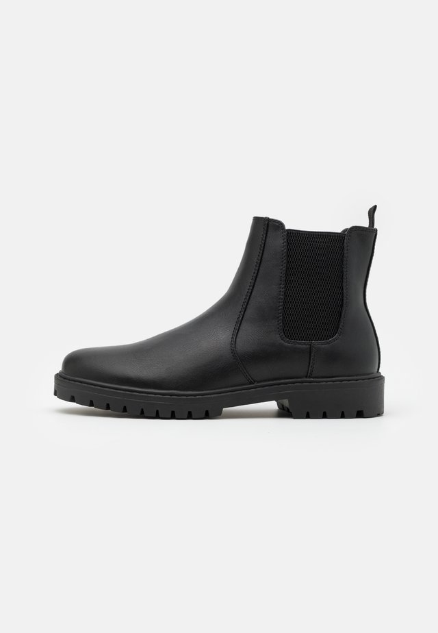 UNISEX - Classic ankle boots - black