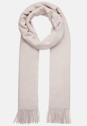 ACCOLA MAXI SCARF  - Scarf - hushed violet