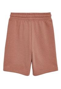 Next - Shorts - pink - 1