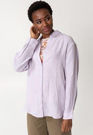 DIANA - Camisa - lilac