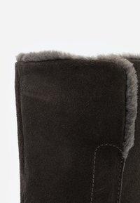 Camper - PEU CAMI  - Zimní obuv - dark gray - 5