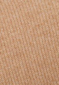 Samsøe Samsøe - NOR VEST - Jersey de punto - camel brown - 6