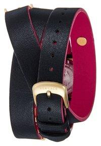 Versace Watches - Rannekello - black - 2