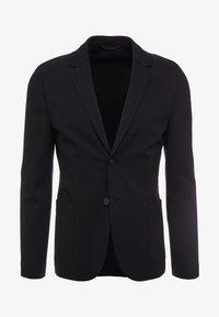 HUGO - AGALTU - Blazer jacket - black - 5