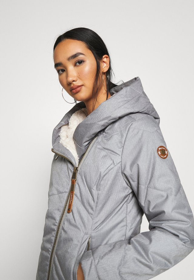 GORDON - Übergangsjacke - grey
