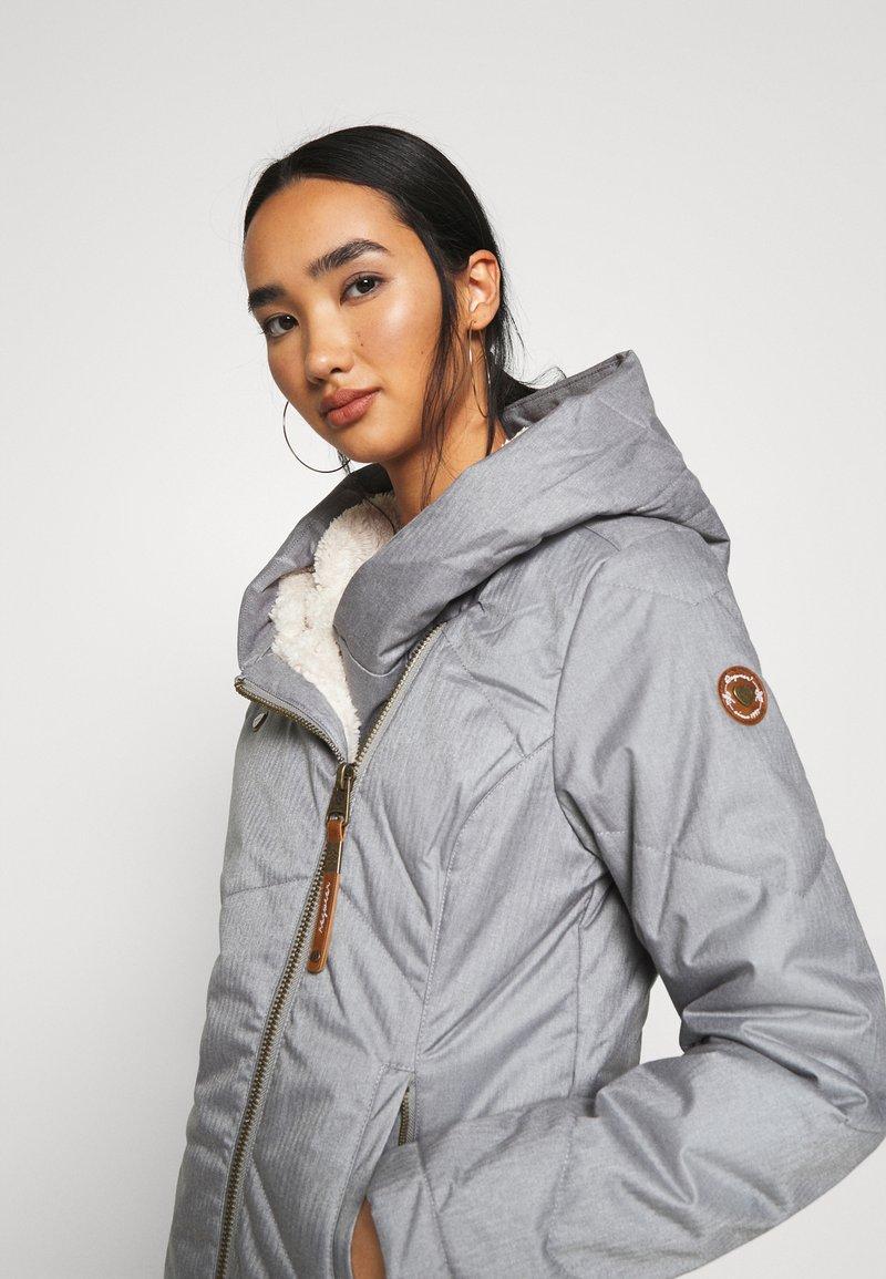 Ragwear - GORDON - Light jacket - grey