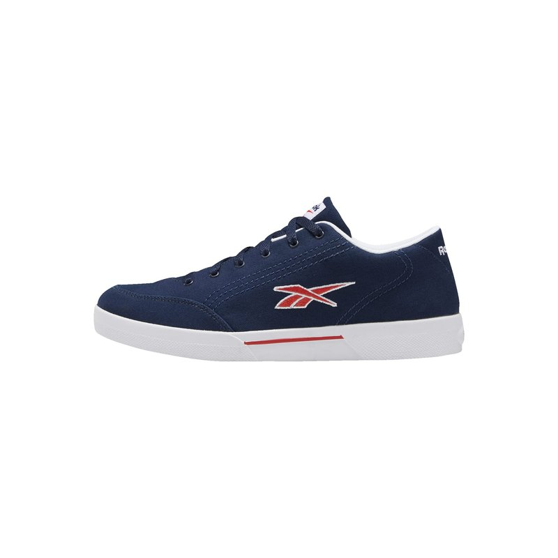 Reebok Classic - 2020-01-01 Slice Canvas Shoes - Joggesko - blue