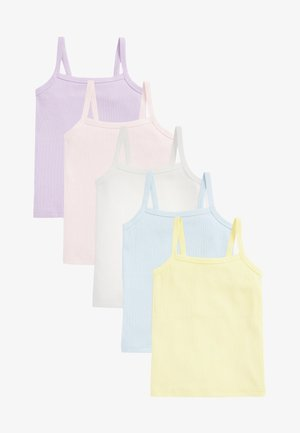 5 PACK  - Top - multi coloured