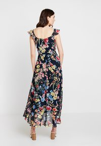 Esprit Collection - FLUENT - Maxi dress - navy - 3