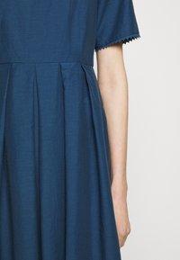 WEEKEND MaxMara - EDERE - Day dress - chinablau - 7