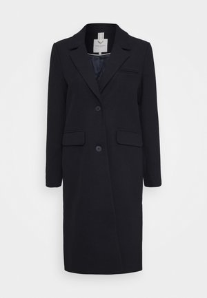 COAT BASIC - Classic coat - sky captain blue