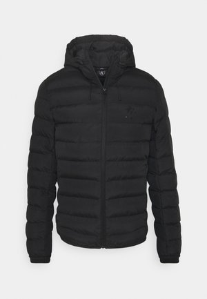 CORE JACKET - Vinterjakke - black