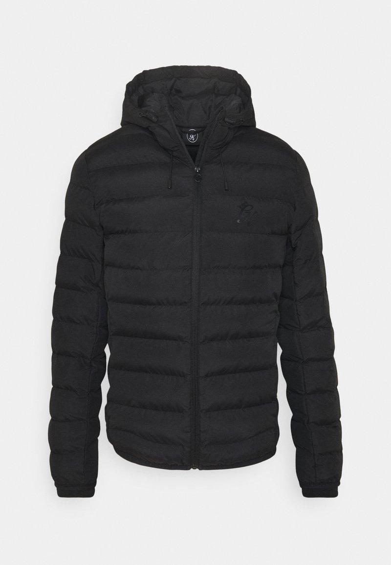 Gym King - CORE JACKET - Winter jacket - black