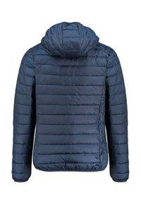 Ellesse - Winter jacket - dark blue - 1