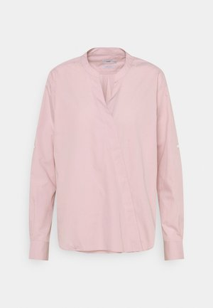 BLANCHE - Blouse - icy verbena