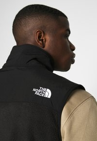 The North Face - DENALI VEST - Waistcoat - black - 5