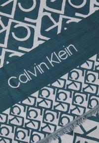 Calvin Klein - Pañuelo - blue - 2