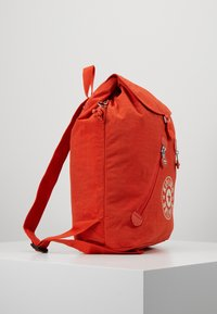 Kipling - FUNDAMENTAL NC - Batoh - funky orange - 3