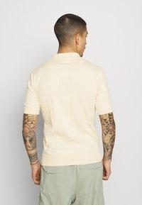 Far Afield - JACOBS - Polo shirt - off-white - 2