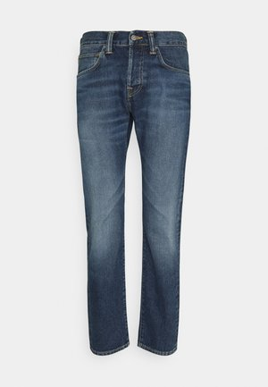 Straight leg jeans - yoshiko left hand denim blue niroko wash