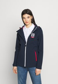 North Sails - WATERPROOF NEWPORT  - Lehká bunda - navy blue - 4
