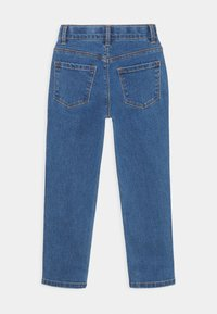 Name it - NKFROSE DNMCEC MOM PANT - Relaxed fit jeans - medium blue denim - 1