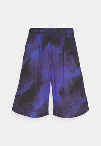 Edwin - CHIBA  - Shorts - blue haze - 0