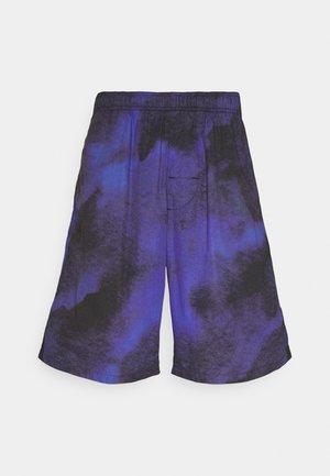 CHIBA  - Shorts - blue haze