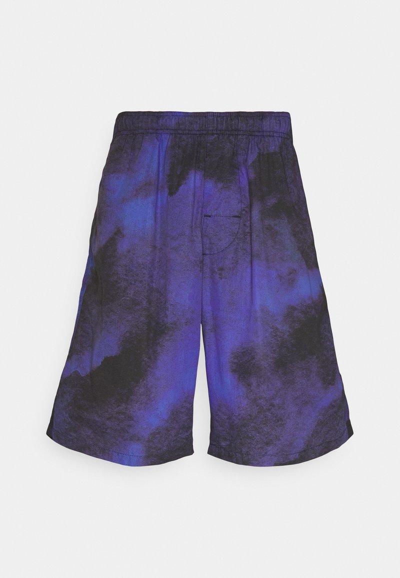 Edwin - CHIBA  - Shorts - blue haze
