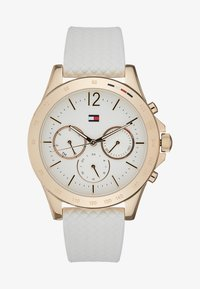 Tommy Hilfiger - HAVEN - Klocka - white - 0