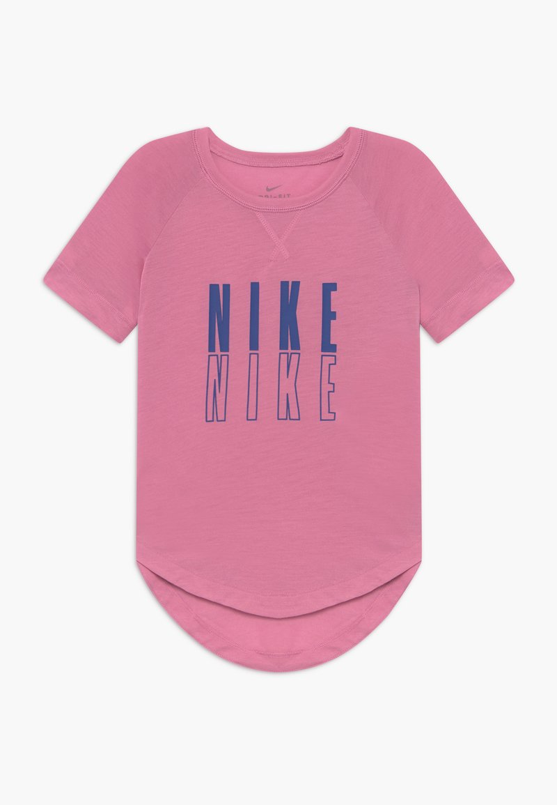 Nike Performance - TROPHY - Camiseta de deporte - magic flamingo/hyper blue