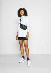 Nike Sportswear - TREND - Sweater - barely green/white - 1