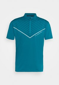 MULLIO  - Polo shirt - teal