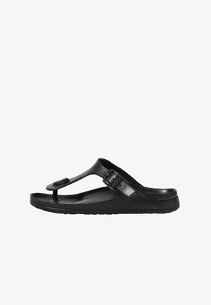 Pool shoes - black
