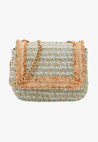 BEACH LOEL BAG - Across body bag - multi-coloured